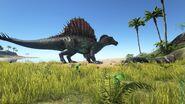 ARK-Spinosaurus Screenshot 004