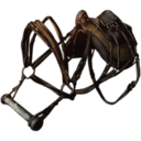 Saddles ark survival evolved wiki fandom powered by wikia tyrannosaurus rex saddle malvernweather Images