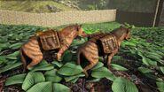 Hyaenodon Ingame13