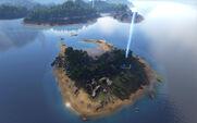 Herbivore Island
