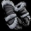 Fur Gauntlets