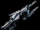 Тек винтовка
