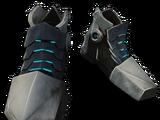 Тек ботинки