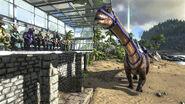 ARK-Diplodocus Screenshot 001