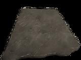 Каменное перекрытие