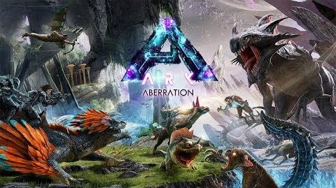ARK Aberration Expansion Pack Launch Trailer!