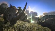 ARK-Woolly Rhino Screenshot 001