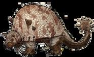 Doedicurus large