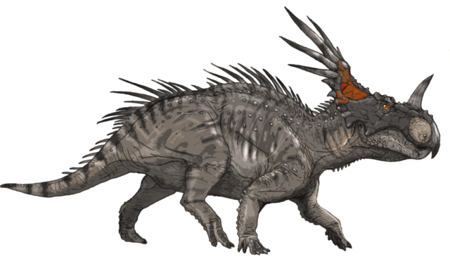 Styracosaurus   ARK: Survival Evolved Wiki   FANDOM powered
