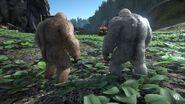 Gigantopithecus Ingame03