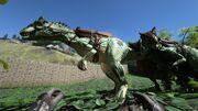 Allosaurus Ingame04