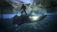 ARK-Manta Screenshot 001