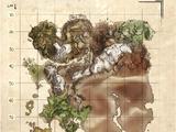 Карта первопроходцев (Рагнарёк)