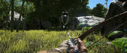 ARK-Tyrannosaurus Screenshot 003