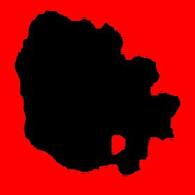 Region Dunes