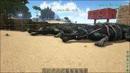 ARK-Sarcosuchus Screenshot 007