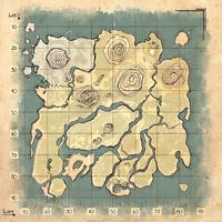 MAP BC