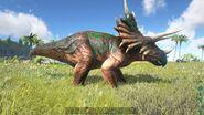 ARK-Triceratops Screenshot 001