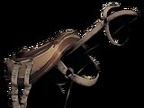 Седло для Теризинозавра
