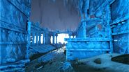 Ice Palace Within (The Center)