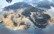 Craggs Island
