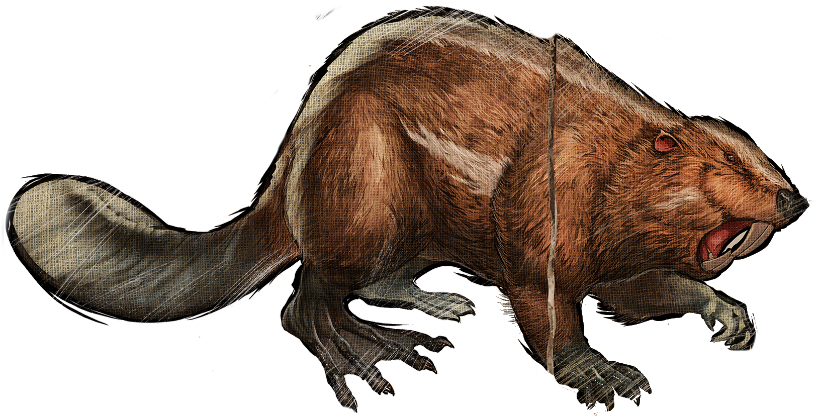 image giant beaver wikia ark survival evolved fandom powered by wikia. Black Bedroom Furniture Sets. Home Design Ideas