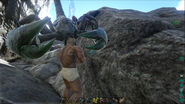 ARK-Plumonoscorpius Screenshot 005