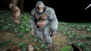 Gigantopithecus Ingame07