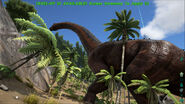 ARK-Brontosaurus Screenshot 006