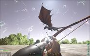 ARK-Dragon Screenshot 010