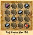 Pinkweaponfish
