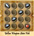 Yellowweaponfish
