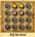 Pinkhairbread