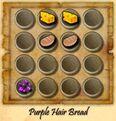 Purplehairbread
