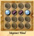 Magicians-wand
