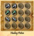 Healing-potion