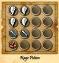 Rage-potion