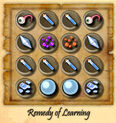 Remedy-of-learning