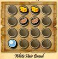 Whitehairbread