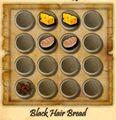 Blackhairbread