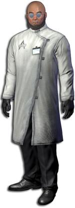 Hugo-arkham