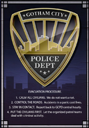 GCPD Poster 1