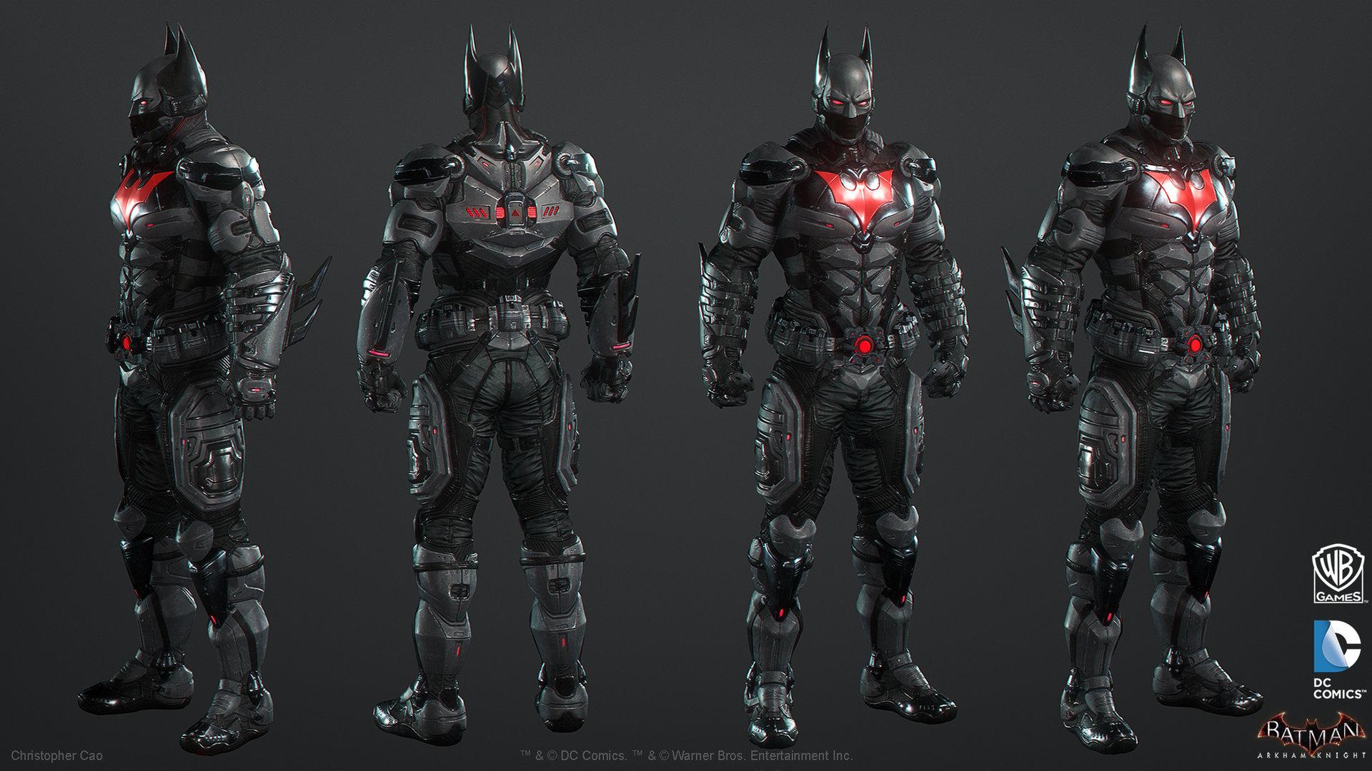 0280c1f529f57 Batman Arkham Knight 3 years later (LTTP)