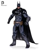 Batman: Arkham Knight Action Figures