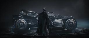 Batmobile | Arkham Wiki | FANDOM powered by Wikia