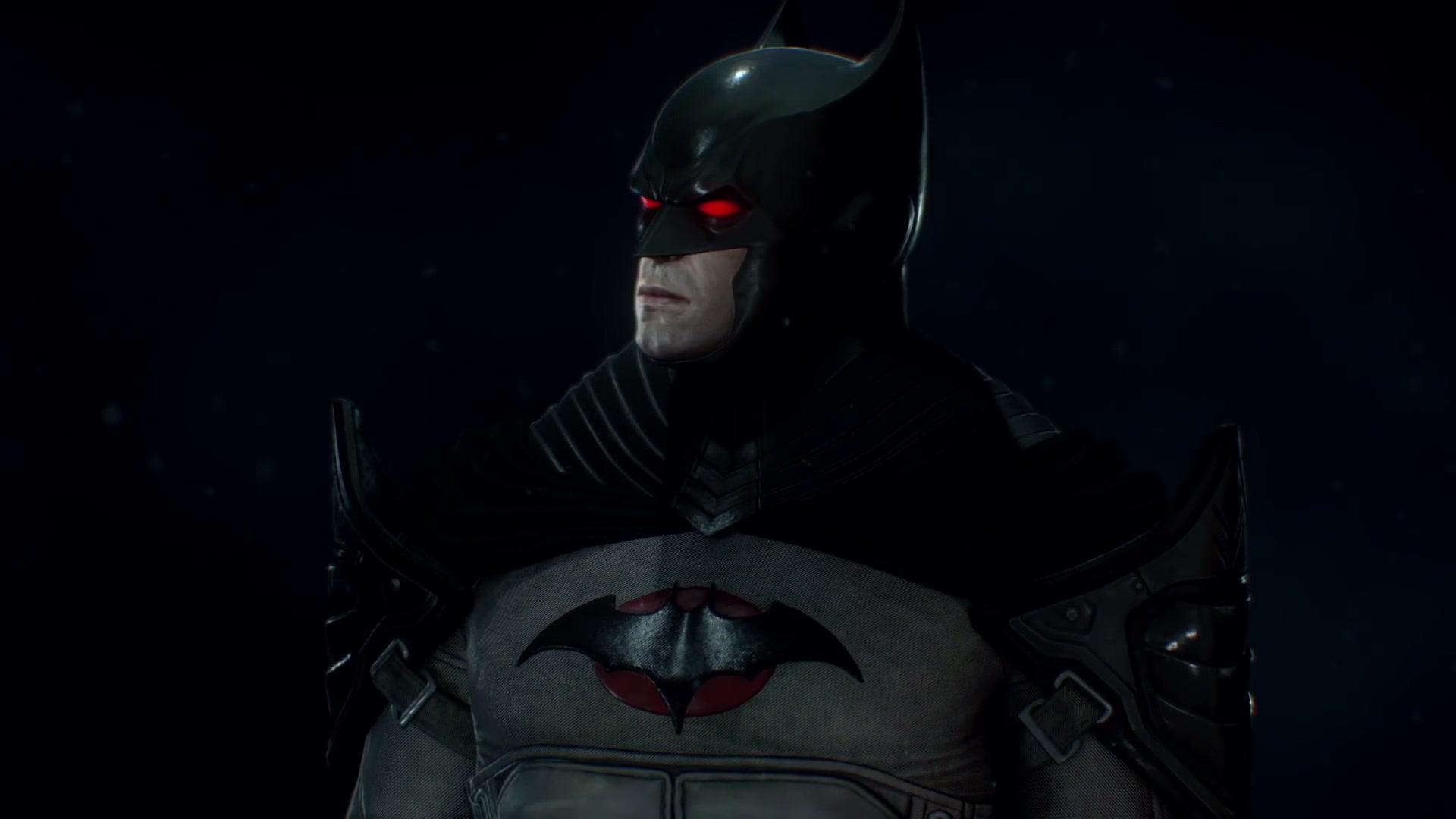Image Batman Arkham Knight Batman Flashpoint Skin Showcase 70