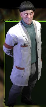 Professor Milo