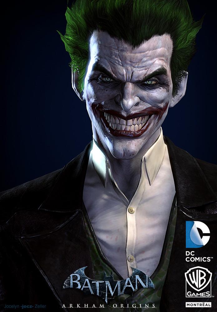 The joker arkham wiki fandom powered by wikia voltagebd Gallery