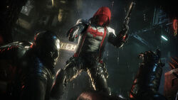 Red Hood Story Pack 1