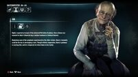 Batman Arkham Knight All Character Bios 107